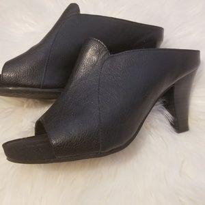 Aerosoles sandals open toe boots 8.5